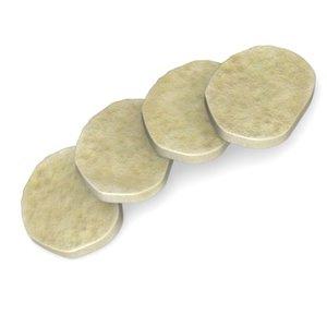 dumplings 3d model