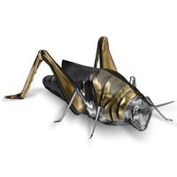 grasshopper zbrush 3d model
