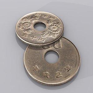 max japanese yen