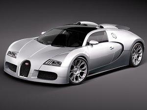 max bugatti veyron gt 2010