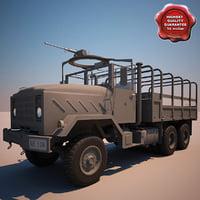 M923 Transport Truck V5