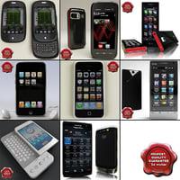 3d phones v3