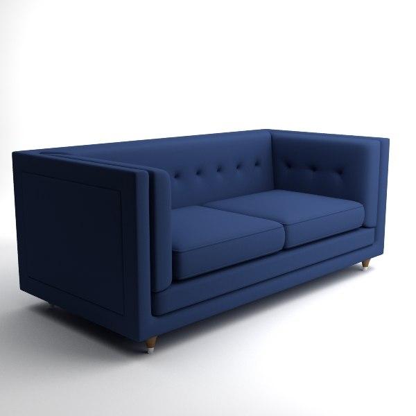 fbx sofa hall rodolfo dordoni