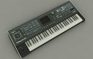 synth max