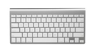 c4d apple keyboard