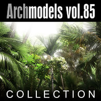 Archmodels vol. 85