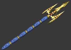 naga weapon max free