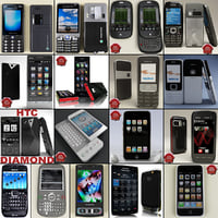 Phones Collection V5