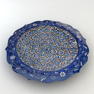 traditional hand bowl max