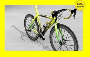 highres bicycle road max