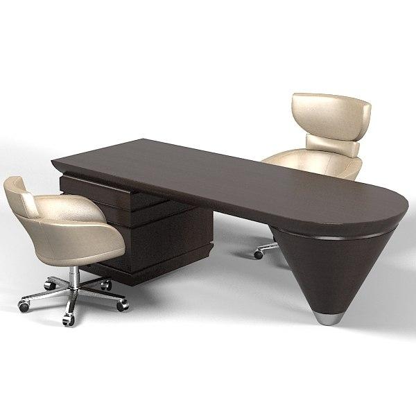 modern contemporary 3d max