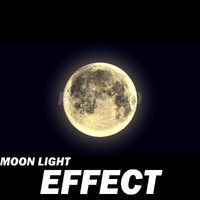 Moon light effect