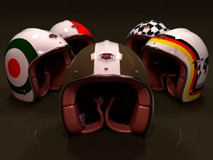 3d max ruby helmets