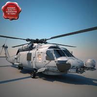 Sikorsky SH-60 Seahawk V3