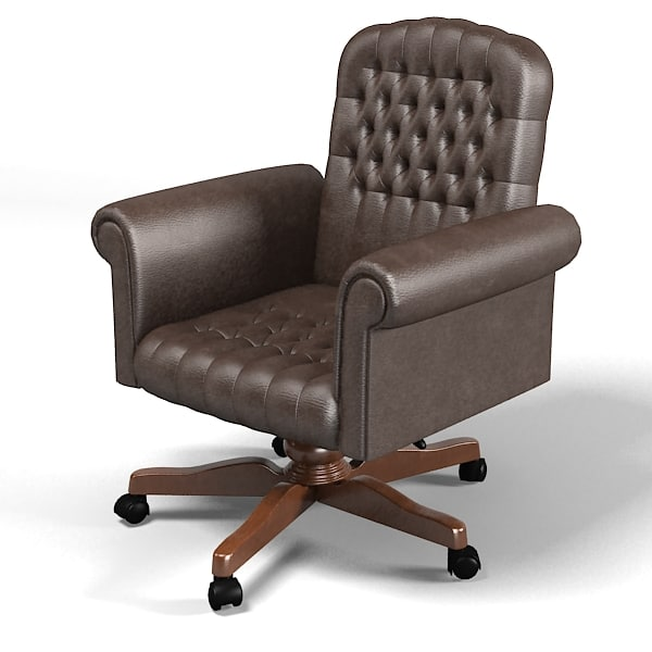 Classic Desk Chairs armchair desk chair | dilly.tk