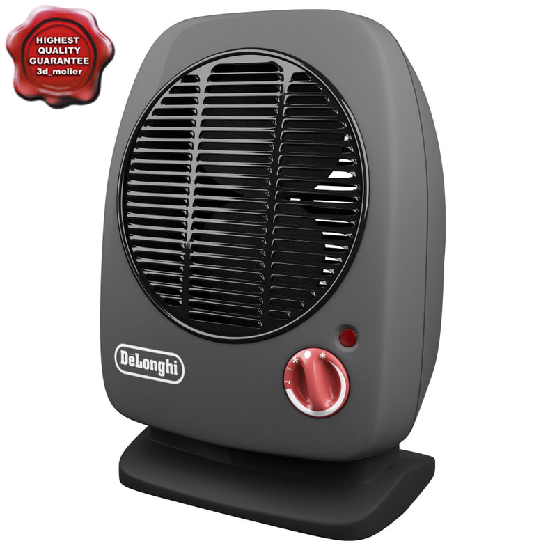 lightwave delonghi heater