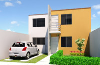 house 1 3d max