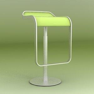 lem stool max