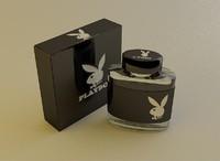 3ds max perfume