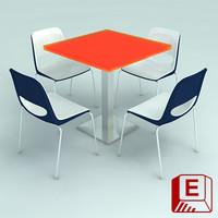 falcon lucky chair design max