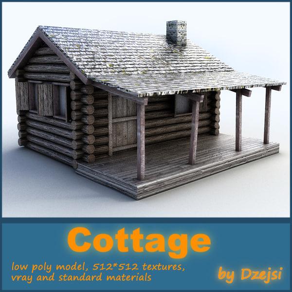 en cottage s