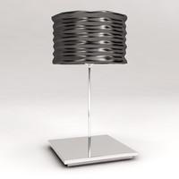 Artemide Aqua Cil lamp