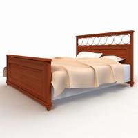 maya classic bed