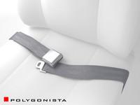 3d seat belt