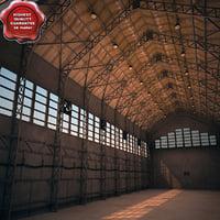 Hangar V3