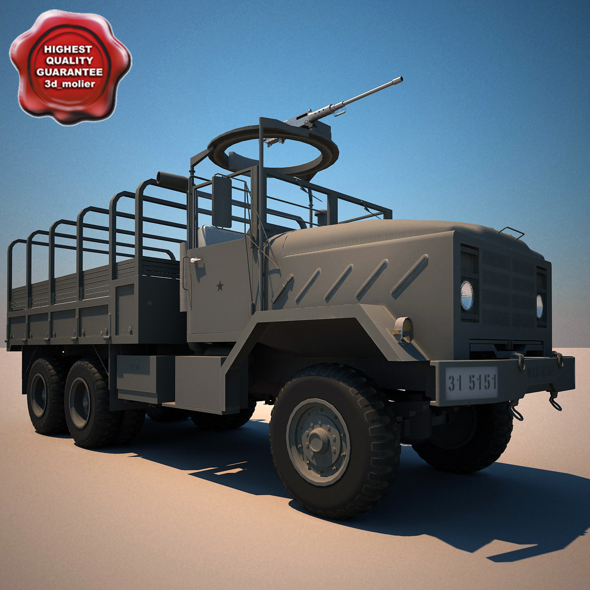 m923 a1 cargo truck max
