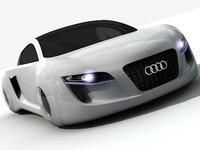 Audi RSQ (I,Robot)