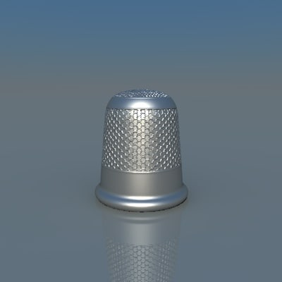 cinema4d thimble