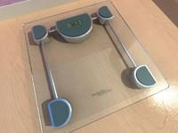 3dsmax scales weighing machine