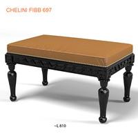 3d chelini fibb 697 model
