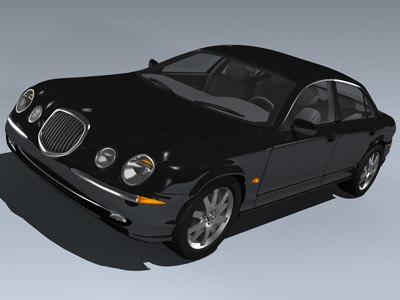3d s-type 2000