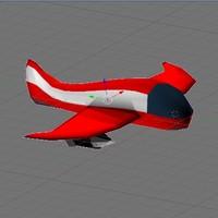 free blend mode jet plane