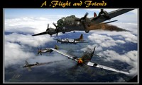 B17 Flyingforttres