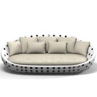 3d b italia circular model
