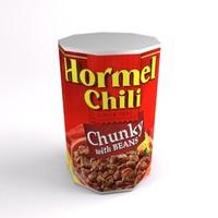 3d chili 4 levels