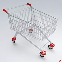 Shopping cart006.zip