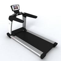 3ds max gym equipment thread