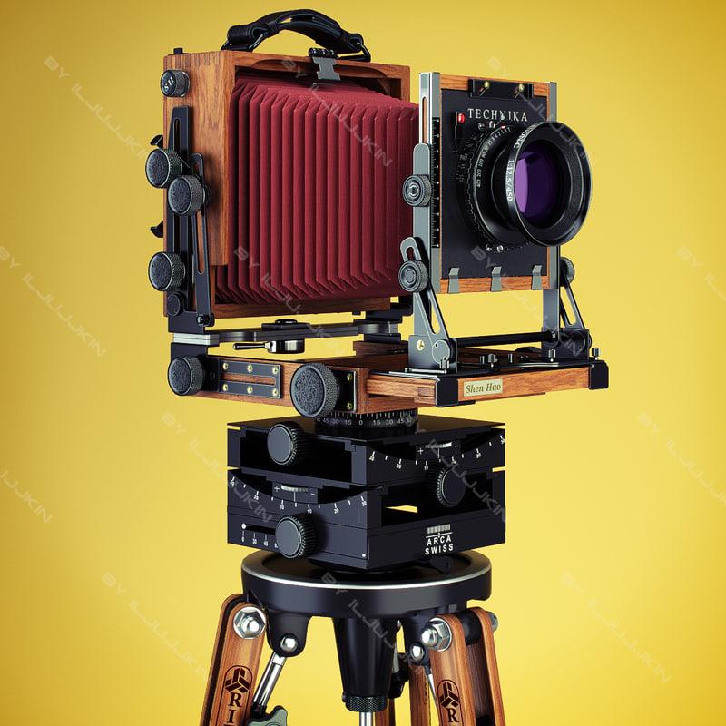 max retro camera