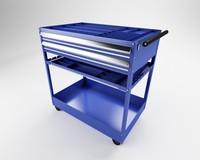 3dsmax tool trolley