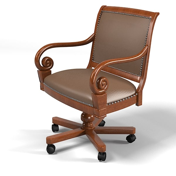Classic Desk Chairs 99+ ideas classic office chair on vouum