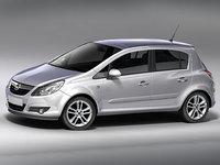 Opel Corsa 5door