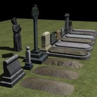 max grave yard