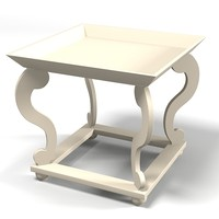 minacciolo coffee table 3d max