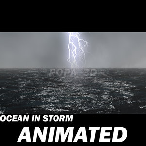 environments scene animation 3d x
