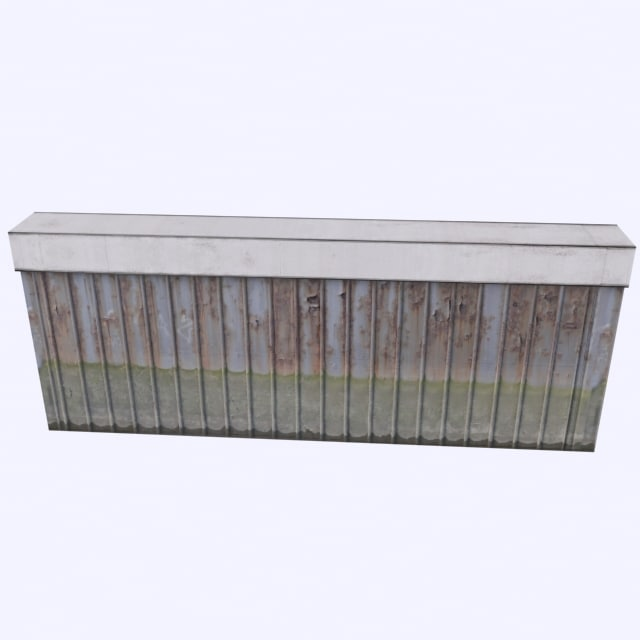 3ds max water bulkhead