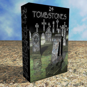 max graveyards tombstones stone